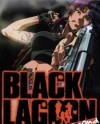 Black Lagoon: The Second Barrage