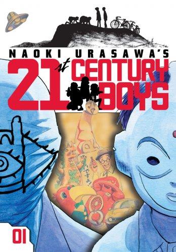 21st century boys